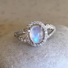 moonstone engagement rings moonstone wedding rings best moonstone wedding rings products on