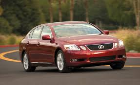 lexus es model years 2006 lexus gs300 road test u2013 review u2013 car and driver