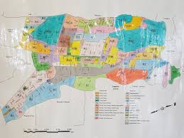 Zoning Map Welcome To The City Of Hackensack Nj Hackensack Code