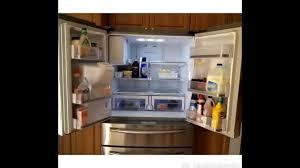 Samsung French Door Refrigerator Cu Ft - samsung french door refrigerator youtube