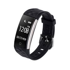 smart bracelet agptek smart fitness bracelets activity pedometer
