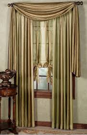 Ombre Sheer Curtains Ombre Semi Sheer Panels Earth Achim Contemporary Modern
