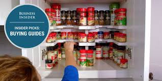 Red Spice Rack The Best Spice Racks You Can Buy Business Insider