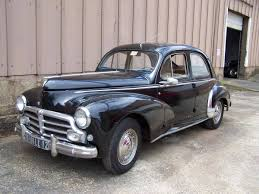 peugeot for sale canada 1954 peugeot 203 for sale 2072563 hemmings motor news