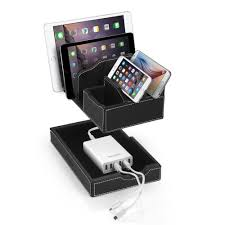 How To Make A Charging Station The 10 Best Charging Stations To Charge Multiple Phones And