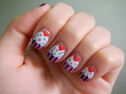 cute nail designs for long nails trend manicure ideas 2017 in