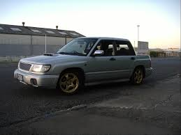 badass subaru outback custom ute conversion spotted subaru forester owners forum