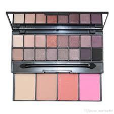 the makeup light pro discount high quality makeup set light contour eyeshadow blusher shimmer