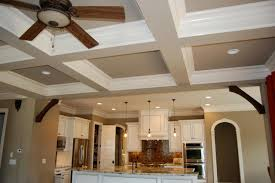 ideas for kitchen ceilings bedroom simple and immaculate coffered ceiling kits for
