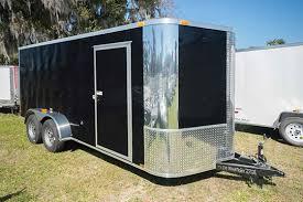 enclosed trailer exterior lights enclosed