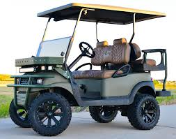 the fury golf cart be excessive excessive carts nationwide