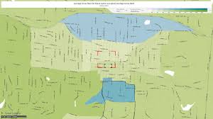 Columbia Missouri Map Sharp End The Sorrid History Of Race Space And Inequality In