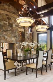 Stone Dining Room Table - stone dining room neutral igfusa org