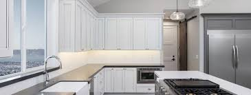 cost to paint stained kitchen cabinets should you stain or paint your kitchen cabinets for a change