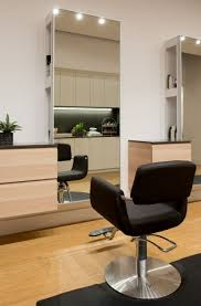 awesome hairdressing wall mirrors best 25 hair stations ideas only