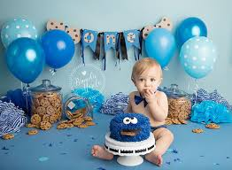birthday smash cake cake smash cookie cake smash photography