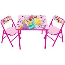 Disney Princess Armchair Disney Princess The True Princess Within Activity Table Set