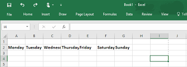 Excel Calendar Template How To A Calendar Template In Excel