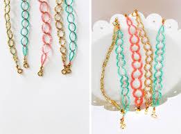 diy bracelet with beads images Diy seed bead circle bracelet hello glow jpg