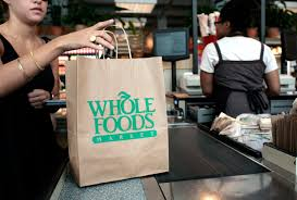Whole Foods Open On Thanksgiving Whole Foods Shares Rise On Impressive Same Store Sales