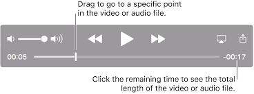 file format quicktime player open and play a file in quicktime player apple support