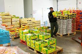 chambre froide pour fruits et l馮umes sainfruit un relais pour les producteurs locaux actu fr