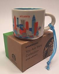 starbucks you are here collection atlanta demitasse