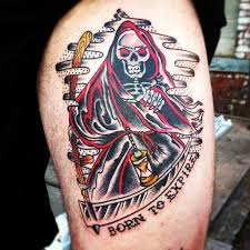 85 best biker tattoo designs u0026 meanings for brutal men 2018