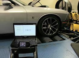 Dodge Challenger Super Bee - using diablosport u0027s tuner to boost power on a 2015 pack
