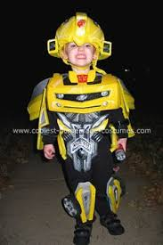 Transformer Halloween Costume Transforms Coolest Bumblebee Costume Ideas Transformer Costume