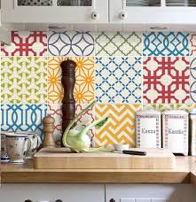 kitchen backsplash tile stickers 119 best tile sticker images on stairs wall tiles