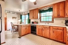 Modernizing Oak Kitchen Cabinets Updating Oak Kitchen Cabinets Without Painting Bloomingcactus Me