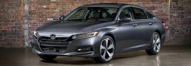 grey honda accord what s changed for the 2018 honda accord