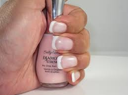 3 step french manicure tutorial u2013 musings of a muse