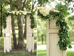 Wedding Backdrop Doors 31 Best Altar Area Decor Images On Pinterest Wedding Marriage