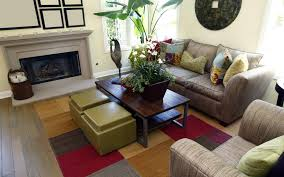 furniture earthy color schemes bachelor pad decorating ideas