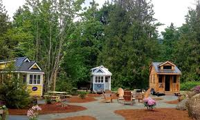 tiny house villages the next big housing trend living big in a