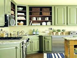 paint color ideas for old kitchen cabinets with honey oak fresh
