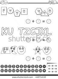 graffiti bubble alphabet vector set stock vector 138954389