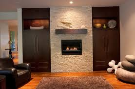 Decorate Fireplace by Decor Outside Wall Decor Ideas