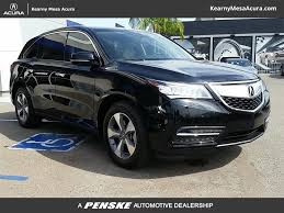 certified pre owned lexus san diego pre owned 2016 acura mdx 3 5l suv in san diego 41941 kearny