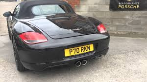 porsche boxster 987 exhaust 2 987 boxster after valvetronic sports exhaust has been fitted