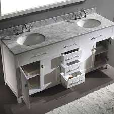 72 Bathroom Vanity Double Sink by 26 Best Bathroom Makeup Vanities Images On Pinterest Bathroom
