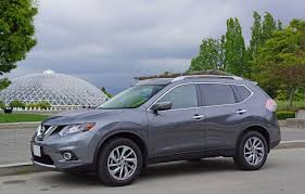 nissan rogue canada invoice price 2015 nissan rogue sl awd road test review carcostcanada