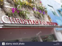 usa florida miami miami design district christian louboutin