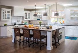 Coastal Kitchen Ideas Family Home With Beautiful Interiors Home Bunch