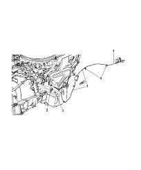 engine cylinder block heater for 2012 dodge journey