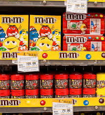 Jack Wholesale Candy A Lesson In Failure The Rise Of The Mars Candy Company