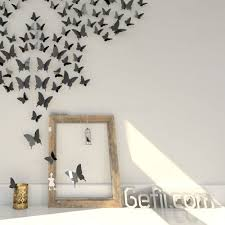 butterfly decorations for home sticker iphone picture more detailed picture about free shipping