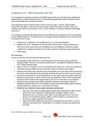 2016 csm80001 assign 1 bofq rev 2 1 pdf spreadsheet precast